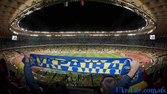 Футбол является одной из наиболее популярных игр по всей планете
