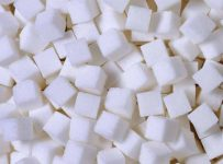 кусочки сахара