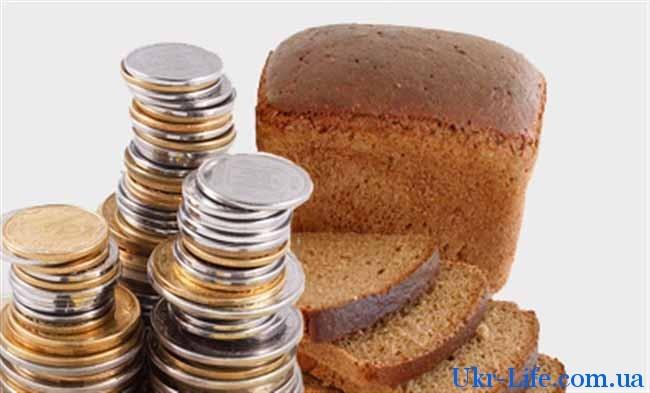 деньги и хлеб