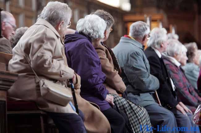 Сколько будут получать пенсионеры?
