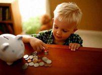 Особенности в начислении помощи на ребенка