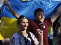 Украинцы понимают...
