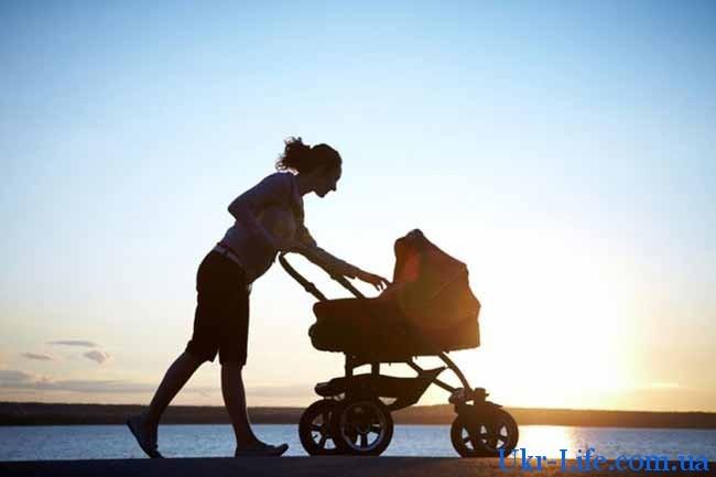 Какие выплаты положены беременным в украине  которые стоят центе занятости