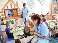 когда воспитателям детского сада повысят зарплату в Украине