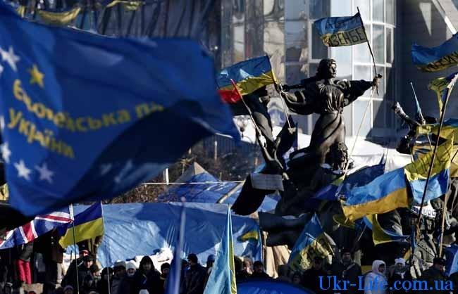 Украина переживает далеко не самые лучшие времена