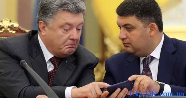 правительство Украины запланировало реализацию важных задач
