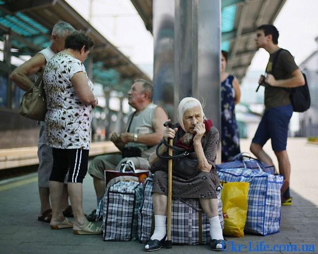 Многие жители Украины будут чувствовать себя некомфортно