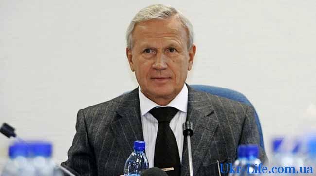Вячеслав Колосков, который является почетным президентом РФС