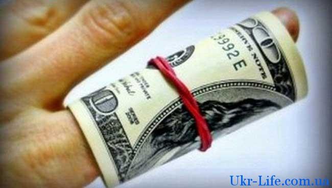 что будет с долларом в мае 2018 года в Украине