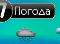 Какой будет в июле 2018 года погода в Украине