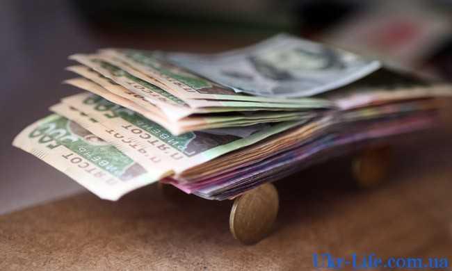 Увеличение государственной денежной помощи
