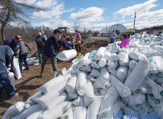 Как влияют боевые действия на жизнь украинцев