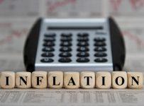 показательинфляции в Украине