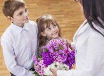 к работе с детьми