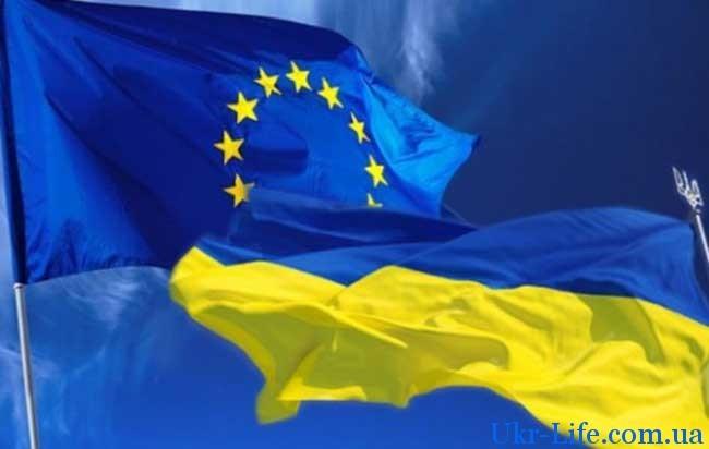 отношения с Европой