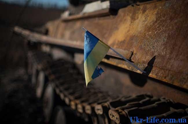 Как изменятся границы Украины?