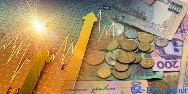 Экономика государства
