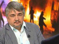 Ростислав Ищенко об Украине