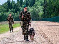 обеспечение военных и работников пограничной службы