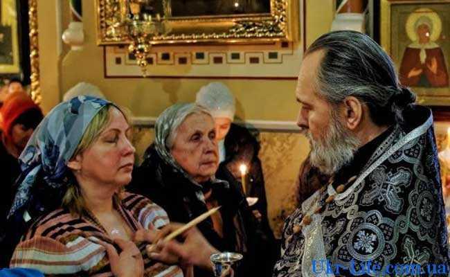 Соборования – это одно из самих больших Таинств Православной церкви