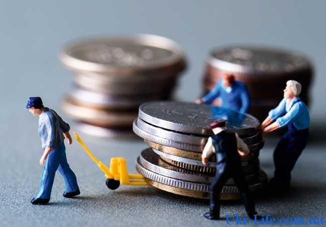 Понятие единого налога
