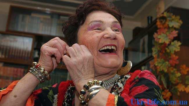 особое внимание жизни пожилых украинцев