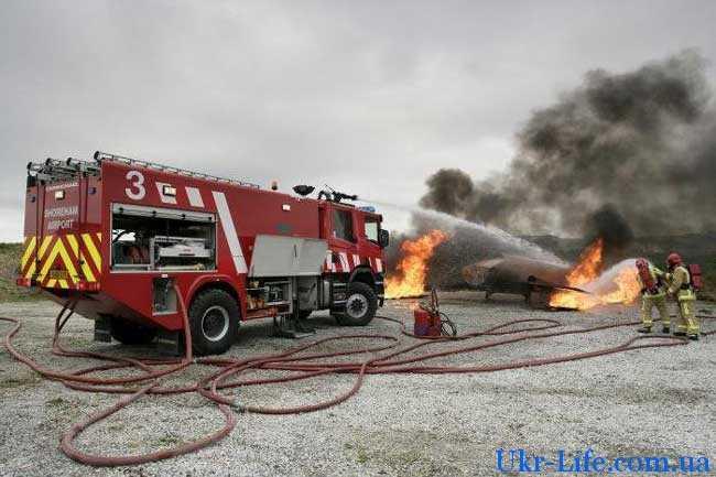 Набор персонала в новые спасательные бригады
