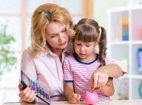 какие виды детских выплат предусмотрены в Украине