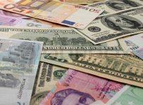 жизнь украинцев в целом зависит от курса иностранных валют