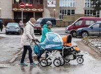 Новости для матерей, которые самостоятельно содержат ребенка