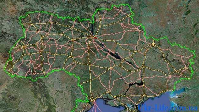 Какой функционал у Google Maps