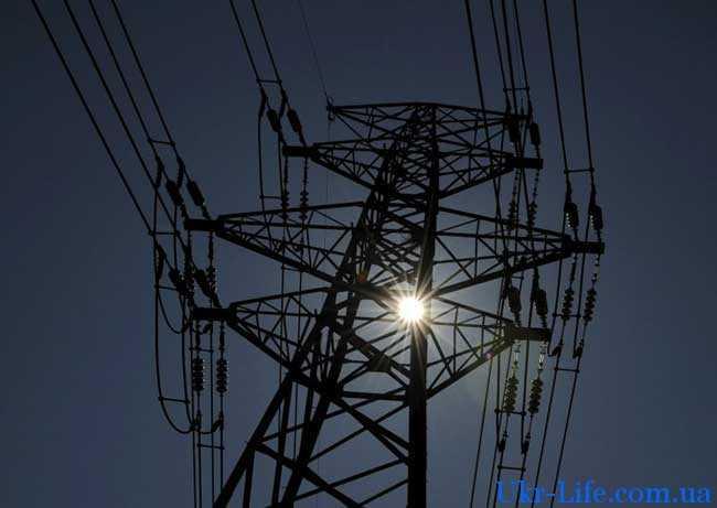 цены на электроэнергию вообще растут