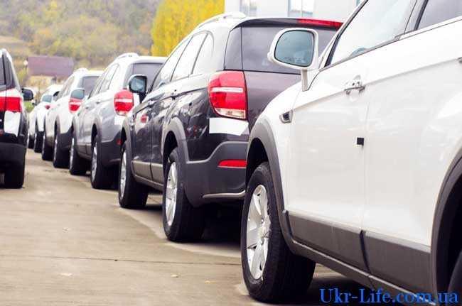покупка автомобиля за границей более выгодна
