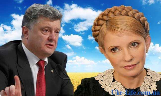 Президентские выборы на Украине состоятся 31 марта