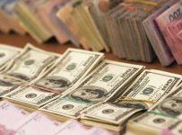 серьезный рост стоимости иностранной валюты