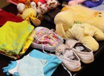 Помощь малообеспеченным семьям в Украине