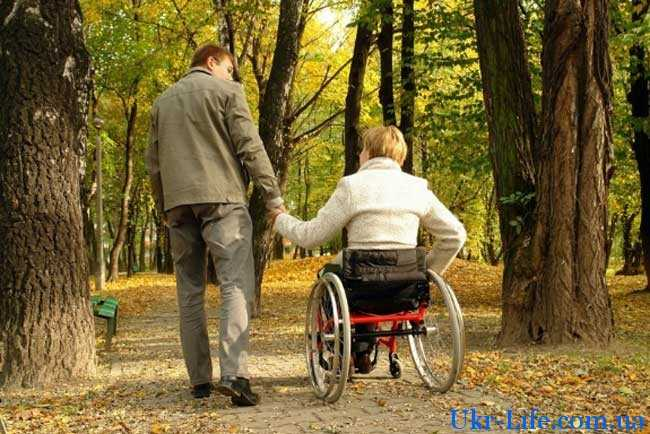 власти не уделяли должного внимания проблемам инвалидов