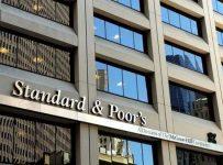 Американское рейтинговое агентство Standard&Poor`s