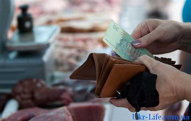 Инфляция в декабре