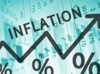 Индекс инфляции за январь 2019 года