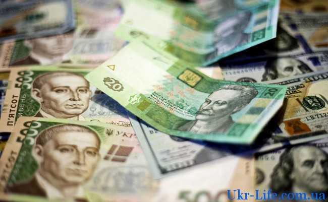 Сумма задолженности в текущем году