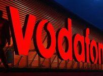 Тарифы Vodafone Украина для Луганской области