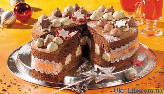 Изготовление сладостей, выпечки тортов.