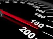 Допустимое превышение скорости в Украине