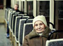 Льготы на проезд в общественном транспорте в Украине в 2019 году