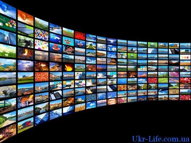 Плейлисты IPTV