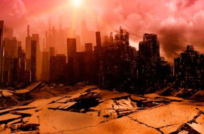 передбачення Нострадамуса на 2020 рік